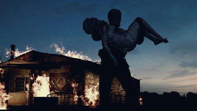 Resident Evil 7 immagine 205498