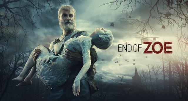 Resident Evil 7 immagine 205506