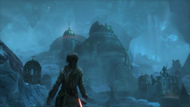 Rise of the Tomb Raider immagine 206001