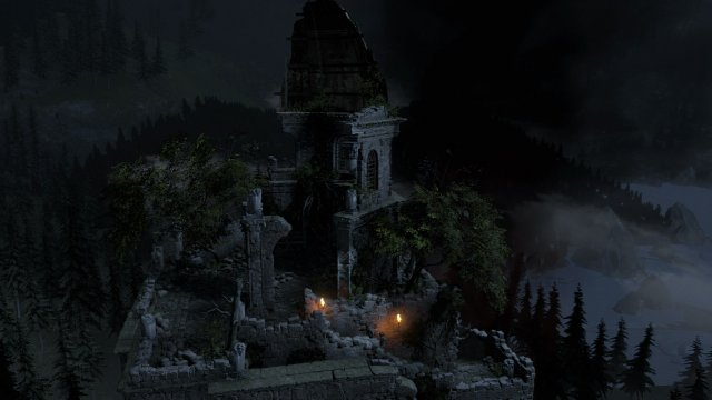 Rise of the Tomb Raider immagine 206004