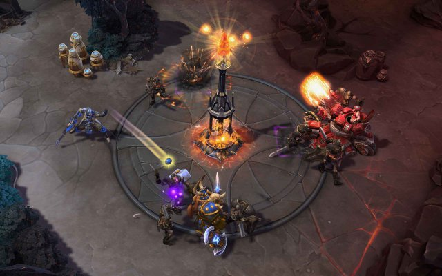 Heroes of the Storm - Immagine 204612