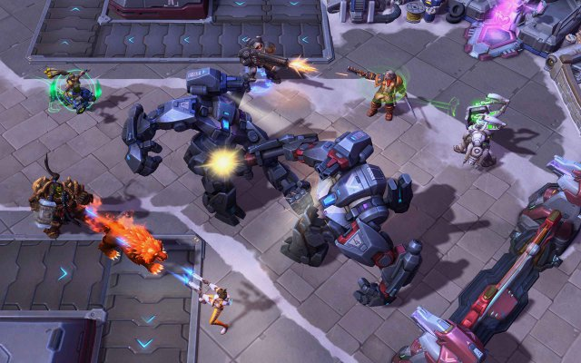 Heroes of the Storm - Immagine 204614