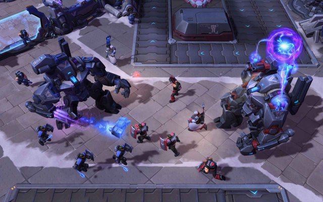 Heroes of the Storm - Immagine 204616