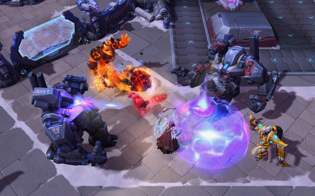 Heroes of the Storm - Immagine 204617