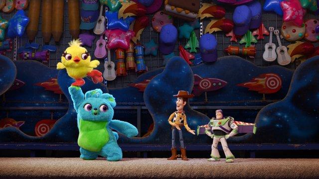 Toy Story 4 - Immagine 1 di 5