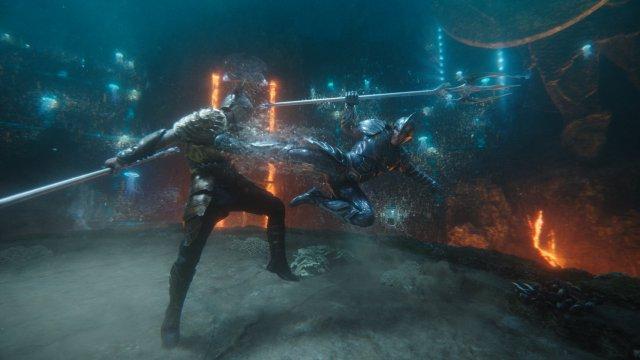 Aquaman immagine 213235