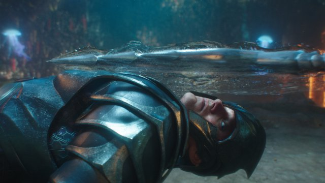 Aquaman immagine 213239