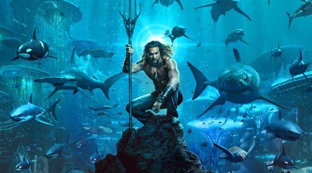 Aquaman immagine 213801