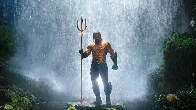 Aquaman immagine 213802