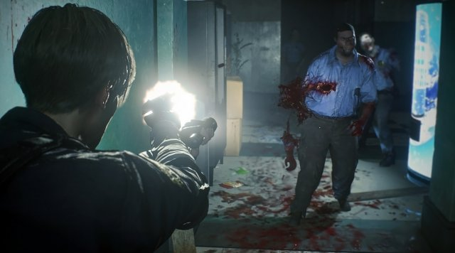 Resident Evil 2 Remake - Immagine 19 di 19