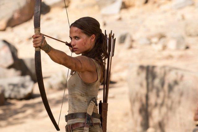 Tomb Raider - Immagine 30 di 41
