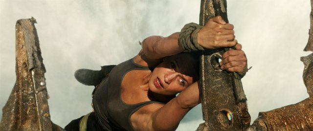 Tomb Raider - Immagine 208342