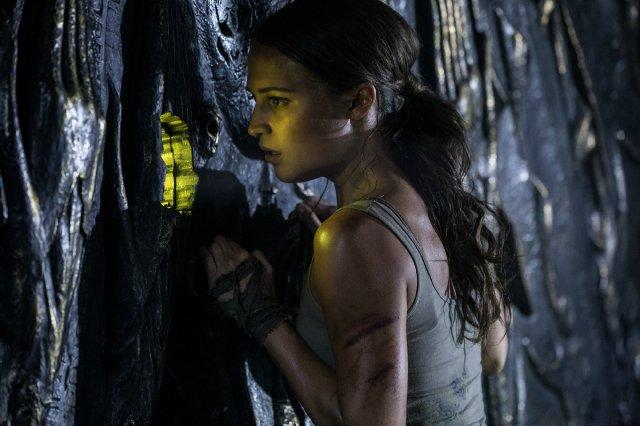 Tomb Raider - Immagine 208347