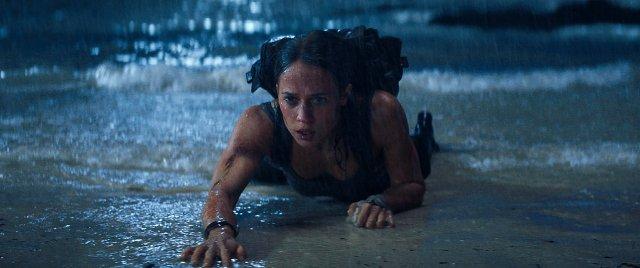 Tomb Raider - Immagine 208350