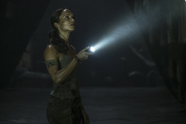 Tomb Raider - Immagine 208354