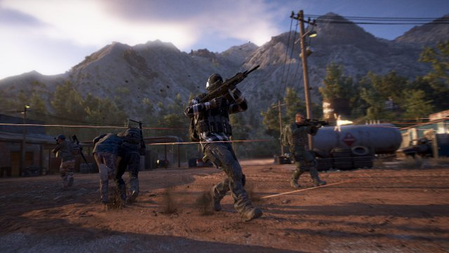 Ghost Recon: Wildlands immagine 207182