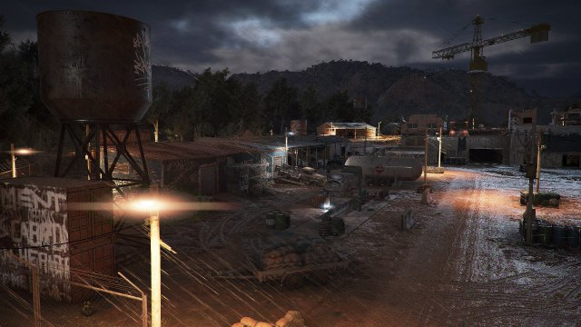 Ghost Recon: Wildlands immagine 207185