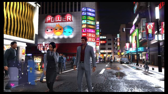 Yakuza 6: The Song of Life immagine 208518