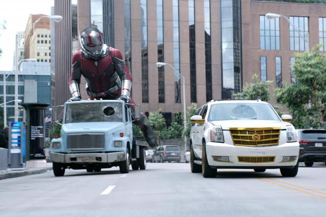 Ant-Man and the Wasp - Immagine 209909