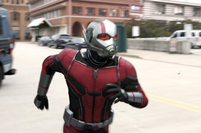 Ant-Man and the Wasp - Immagine 209910
