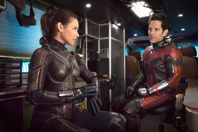 Ant-Man and the Wasp - Immagine 209913