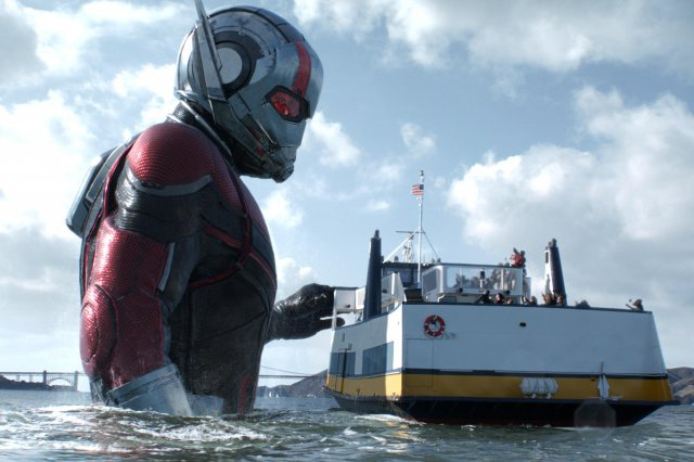 Ant-Man and the Wasp - Immagine 209914
