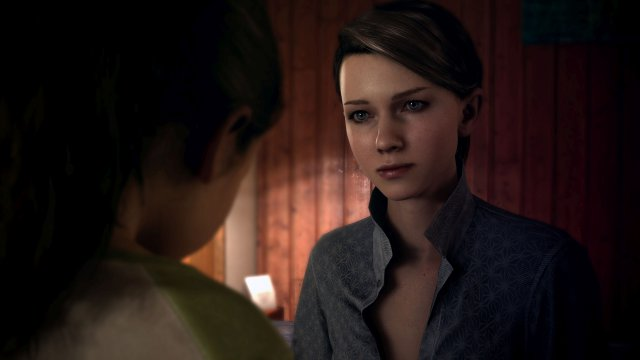 Detroit Become Human - Immagine 209108