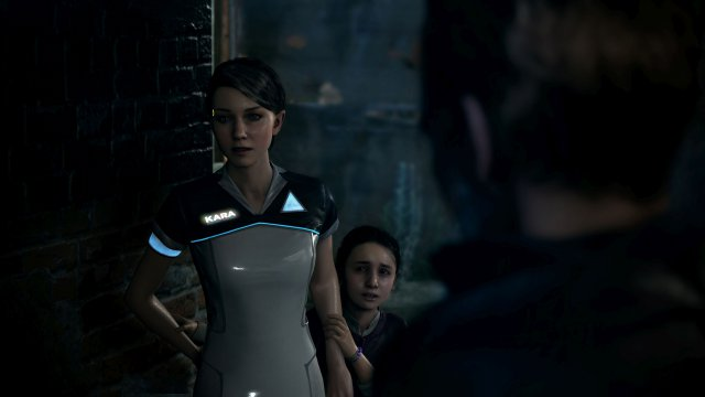 Detroit Become Human - Immagine 209109