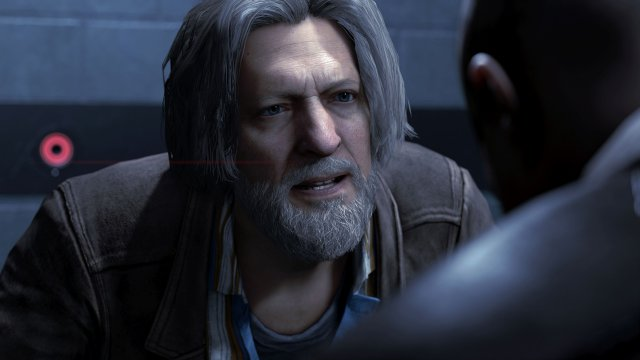 Detroit Become Human - Immagine 209110