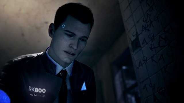 Detroit Become Human - Immagine 209115