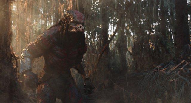 The Predator - Immagine 211930