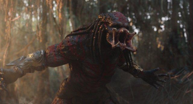 The Predator - Immagine 211931