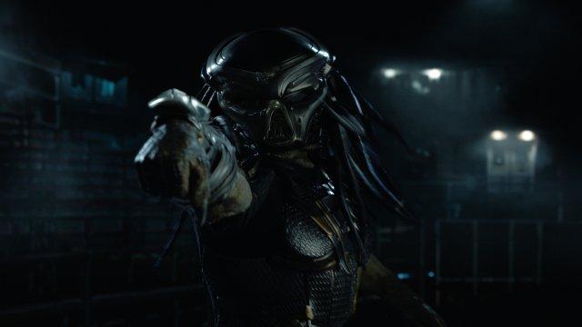 The Predator - Immagine 211933