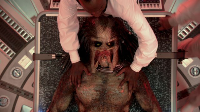 The Predator - Immagine 211934