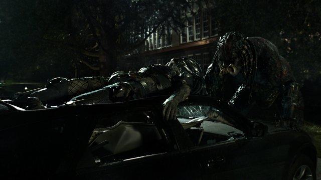 The Predator - Immagine 211939