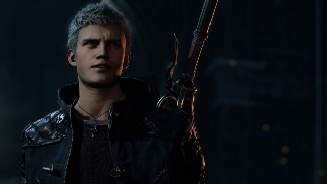 Devil May Cry 5 - Immagine 210257