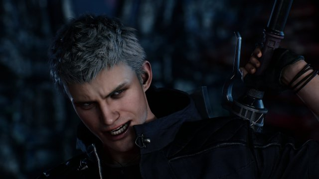 Devil May Cry 5 - Immagine 210260