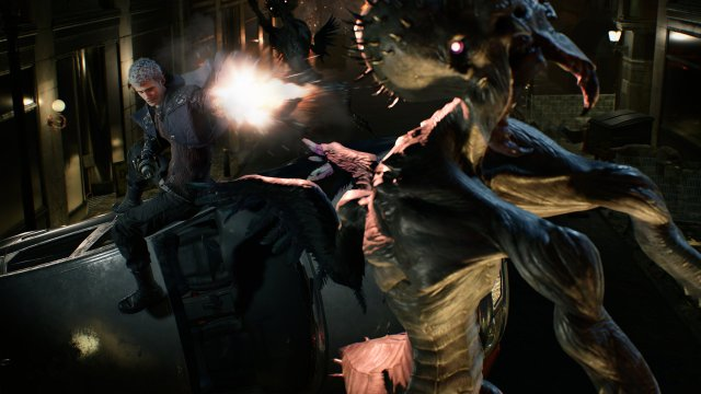 Devil May Cry 5 - Immagine 210263