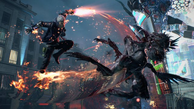 Devil May Cry 5 - Immagine 210266