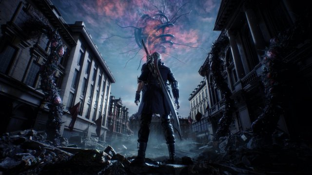 Devil May Cry 5 - Immagine 49 di 69