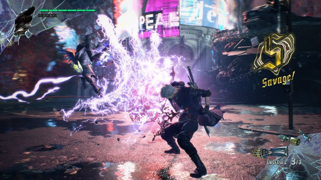Devil May Cry 5 - Immagine 210965
