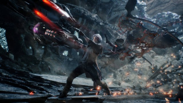 Devil May Cry 5 - Immagine 210968
