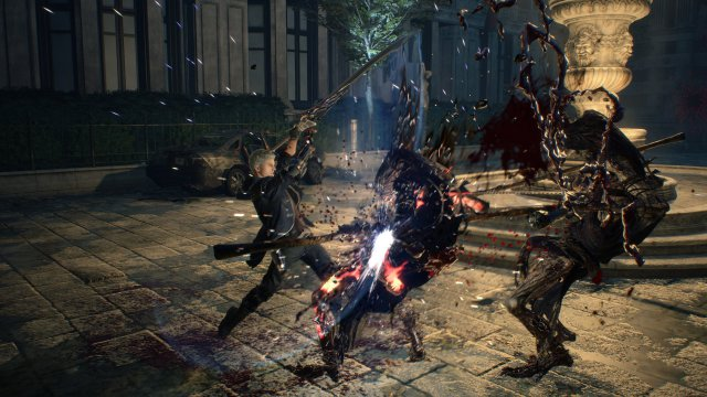 Devil May Cry 5 - Immagine 210977