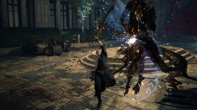 Devil May Cry 5 - Immagine 210983