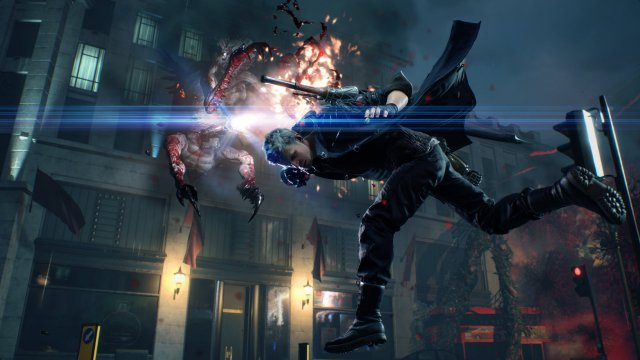 Devil May Cry 5 - Immagine 210995