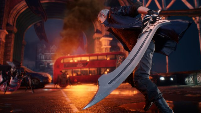 Devil May Cry 5 - Immagine 211004