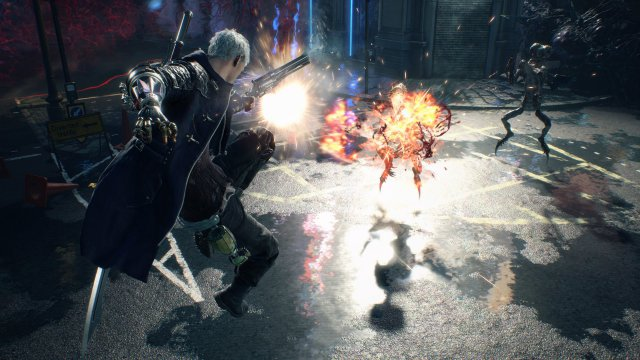 Devil May Cry 5 - Immagine 211013