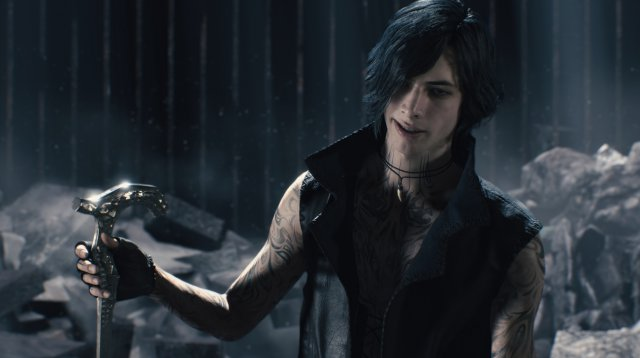 Devil May Cry 5 - Immagine 211419