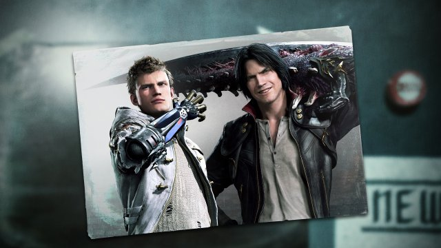 Devil May Cry 5 - Immagine 211431