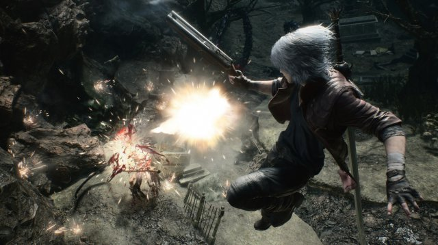 Devil May Cry 5 - Immagine 211434